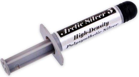 Arctic Silver 5 3.5g heat sink compound