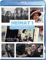 Heimat 1 - Eine Deutsche Chronik (Restored Version) (Blu-ray)