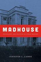 Omslag Madhouse
