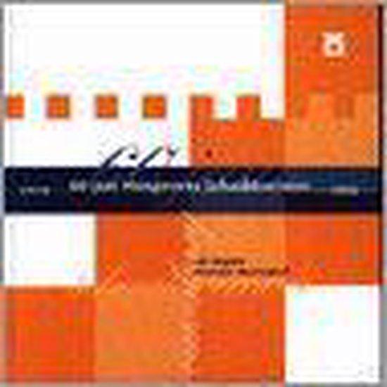 Boek cover 60 jaar hoogovensschaaktoernooi 1938-199 van Alexander Münninghoff (Hardcover)