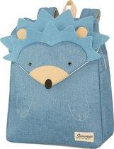 Sammies By Samsonite Kinderrugzak - Happy Sammies Backpack  S+ Hedgehog Harris