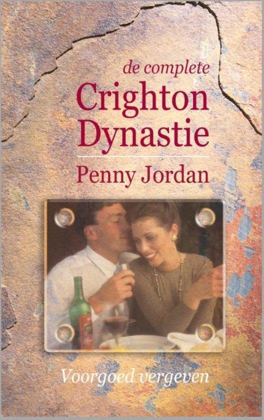 Voorgoed vergeven - Penny Jordan pdf epub