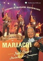 Sounds Of Mariachi: Lessons In Mari