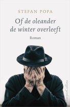 Of de oleander de winter overleeft