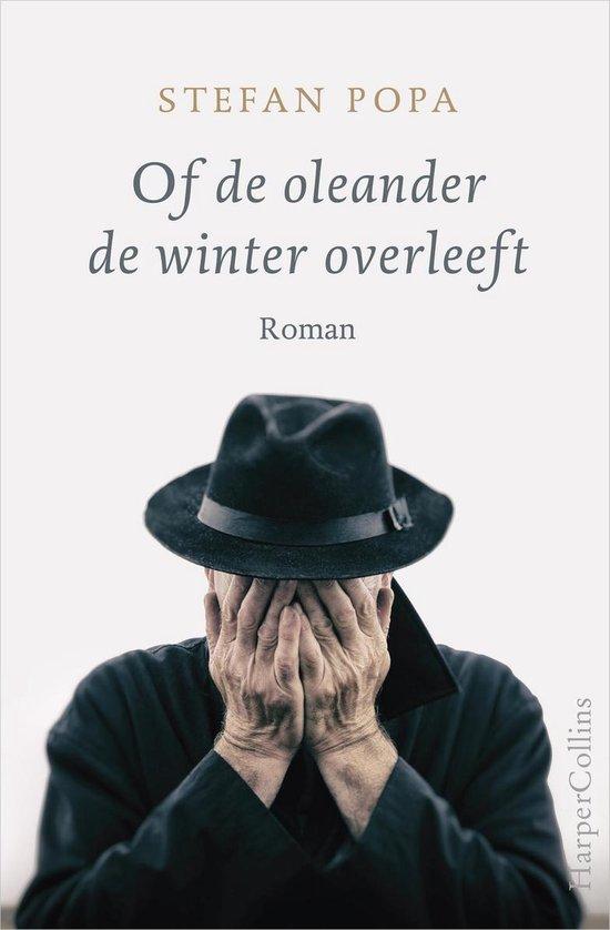 Of de oleander de winter overleeft - Stefan Popa |
