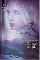 Black Rose 16A - Duister complot