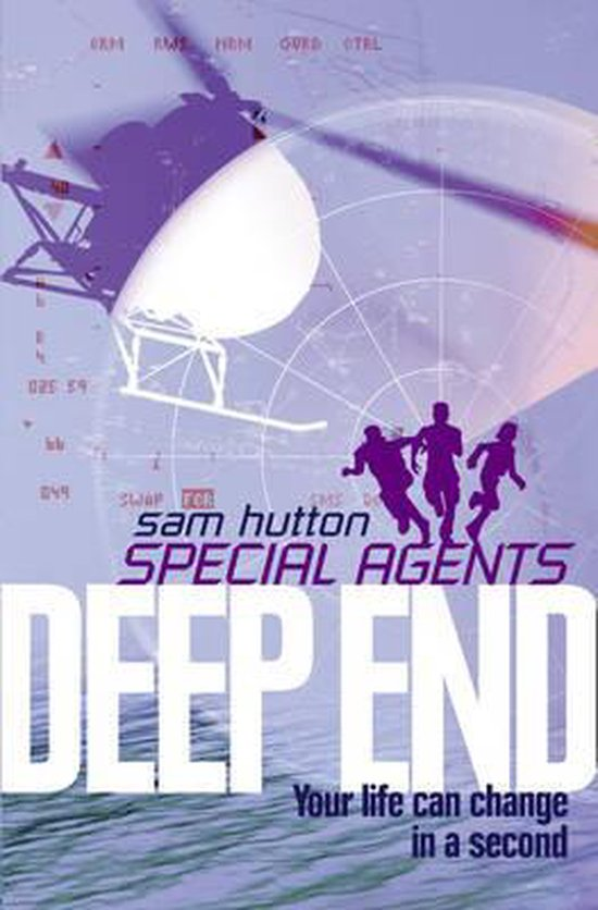 Deep End (Special Agents)