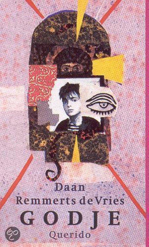 Godje - Daan Remmerts de Vries |