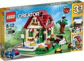 LEGO Creator Verandering van de Seizoenen - 31038