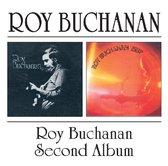 Roy Buchanan/Second Album