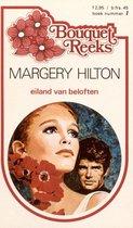 Harlequin  - Eiland van beloften - Bouquet 1