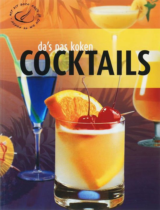 Cocktails - none |