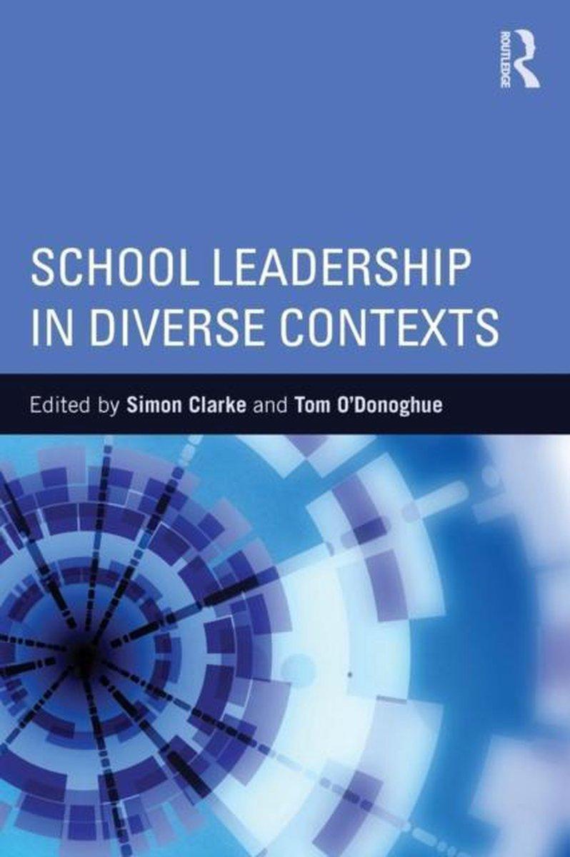 School Leadership in Diverse Contexts