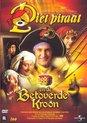 Piet Piraat En De Betoverde Kroon (D)