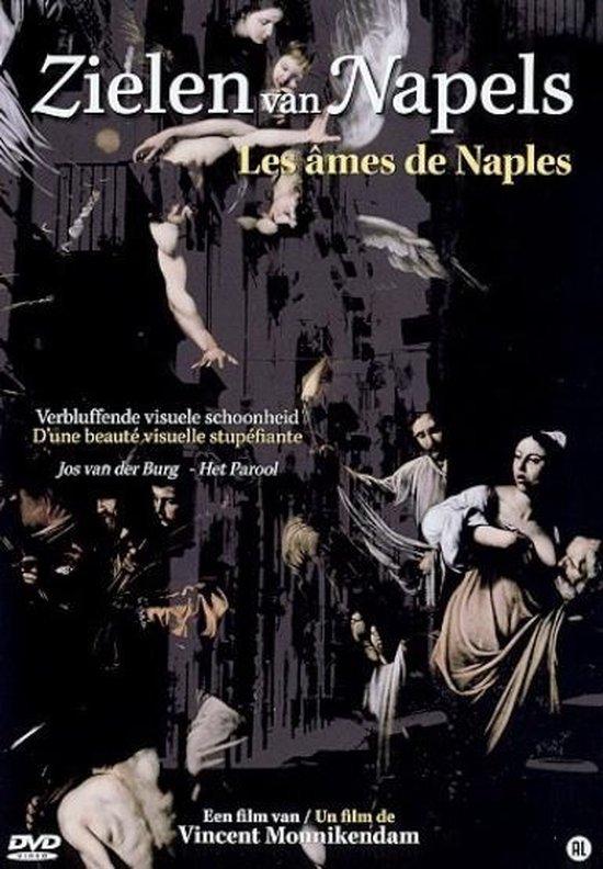Cover van de film 'Zielen Van Napels'