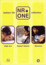 Lesbian Life Collection Nr.One