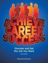 Achieve Career Success, 2e