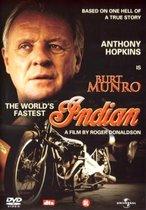 Burt Munro: World's Fastest Indian [do]
