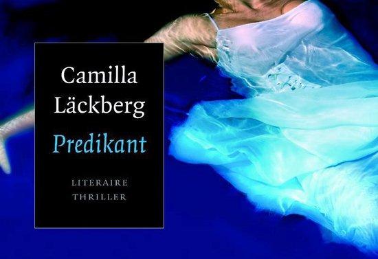 Fjällbacka 2 - Predikant - Camilla Läckberg  