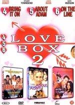 Love Box 2 (3DVD)