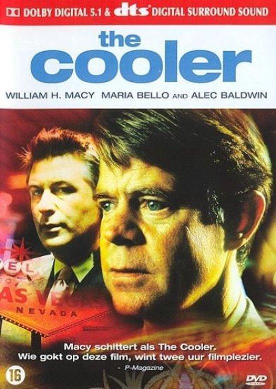 Cover van de film 'Cooler'