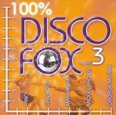 Disco Fox 100% Vol. 3