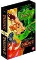 Tarzan 1 & 2 (3DVD)