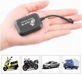 Mini GPS tracker - Auto-tracker - Volgsysteem voor o.a. auto