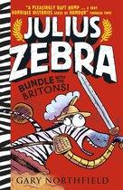 Julius Zebra: Bundle with the Britons