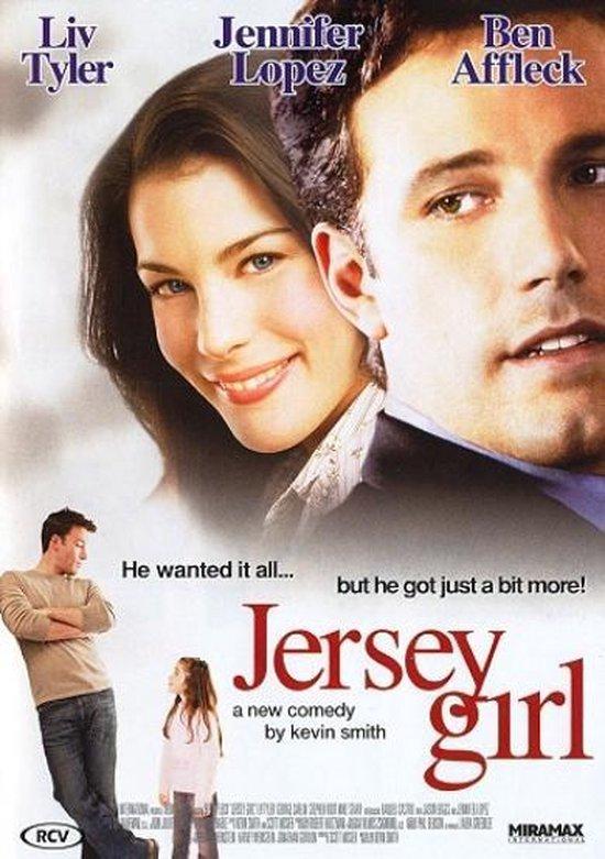 Speelfilm - Jersey Girl