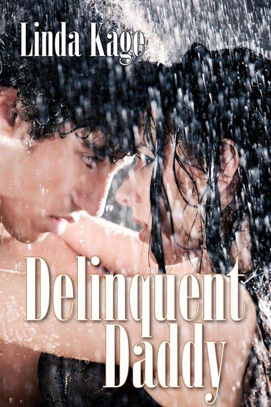 Omslag van Delinquent Daddy