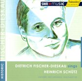 Dietrich Fischer-Dieskau Sing Heinrich Sch??Tz