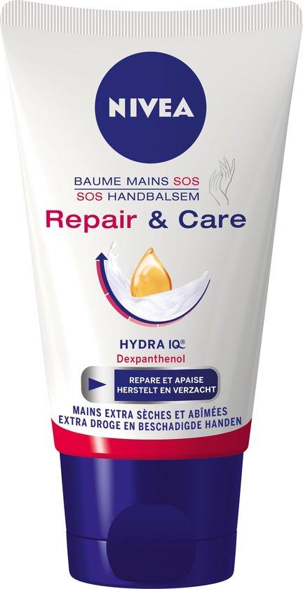 NIVEA Repair and Creme handcreme