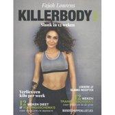 Boekomslag van 'Killerbody Dieet'