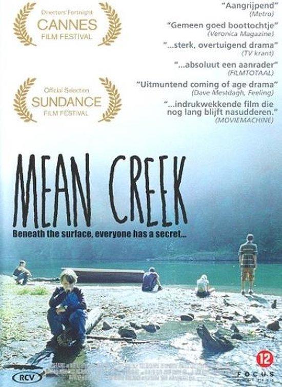 Cover van de film 'Mean Creek'