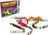 Domino Express Amazing Looping '16 - Multicolor