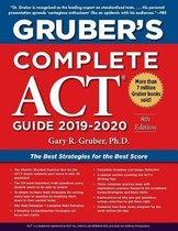 GRUBERS COMP ACT GD 2019-2020