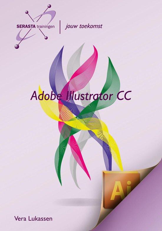 Adobe illustrator CC - Vera Lukassen  
