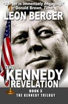 Boek cover The Kennedy Revelation van Leon Berger