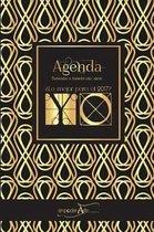 Agenda 2017 Lo mejor para el 2017? Yo