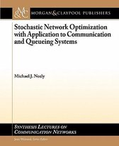 Stochastic Network Optimization with Application to Communication and Queueing Systems