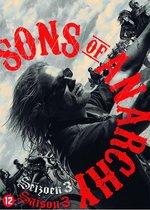 Sons Of Anarchy - Seizoen 3