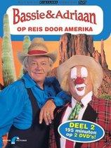 Bassie & Adriaan-Op Reis Door Amerika 2