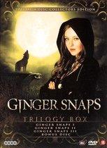 Ginger Snaps Trilogy box