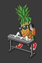 Pineapple Keyboard Player