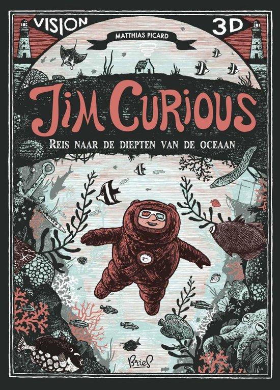 Jim Curious - Matthias Picard |