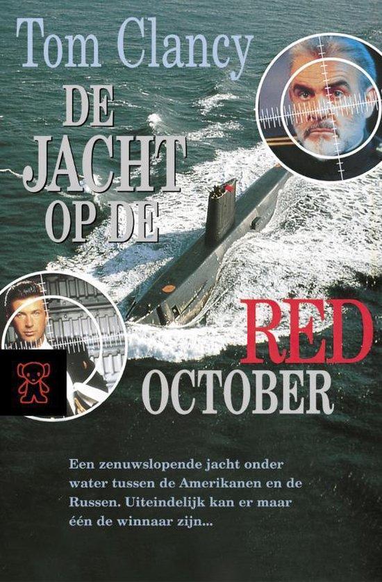 De Jacht Op De Red October / Druk Heruitgave - Tom Clancy pdf epub