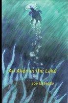 An Alien in the Lake