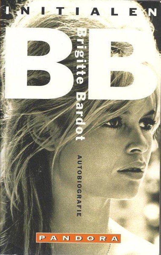 Initialen bb (pandora) - Brigitte Bardot |