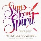 Omslag Signs From Spirit